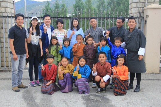 Bhutan Holiday, Sustainable Tourism