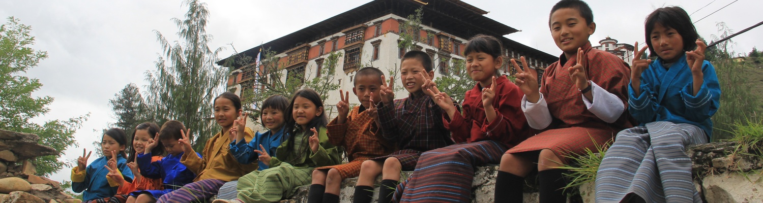 Bhutan Scholarship Program, Summer Exchange Program with Bhutan Swallowtail