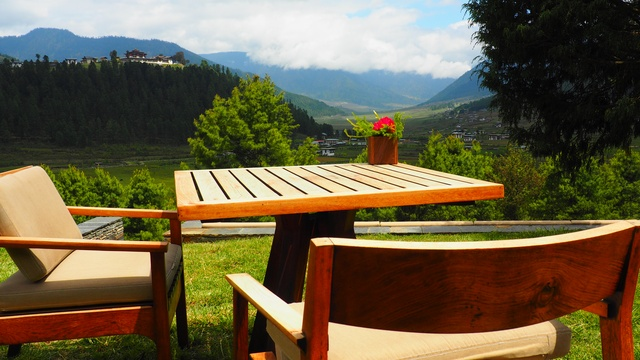 Bhutan Luxury Tour, Bhutan Luxury Holiday
