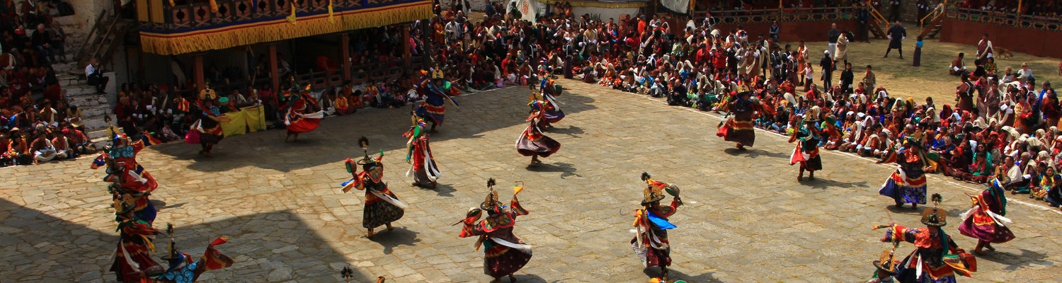 Paro Festival, Festival in Bhutan, Upcoming Festival in Bhutan