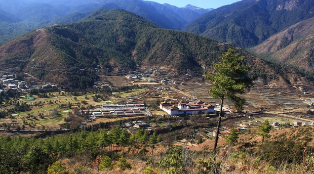 Thimphu City Tour, Bhutan Day Trips, What you need to do in Thimphu