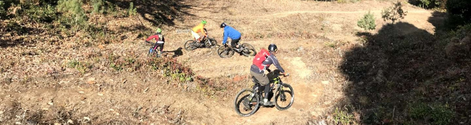 Mountain Biking in Bhutan, Bhutan Biking Adventure