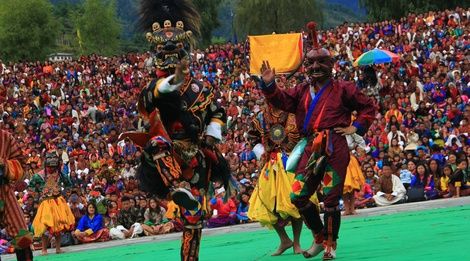 Bhutan Cultural Tour, Bhutan Tour Packages, Bhutan Holiday, Vacation in Bhutan, Festival in Bhutan
